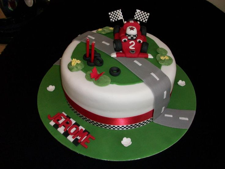 73 Best Cakes Racing Images On Pinterest Anniversary Cakes