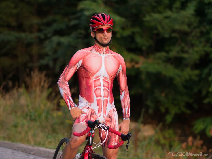 https://flic.kr/p/yaZzer | time trial | muscle skinsuit long sleeve for cycling. More info about this skin suit on: muscleskinsuit.com/