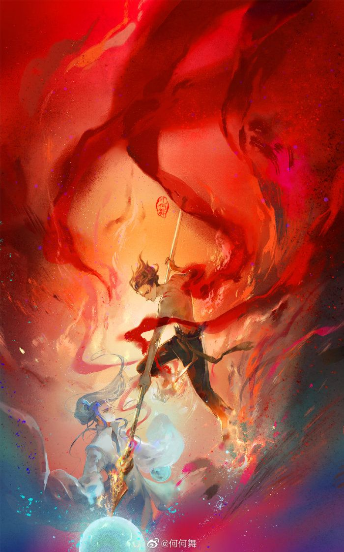 Ne Zha, the best Chinese fantasy story! Free read hot