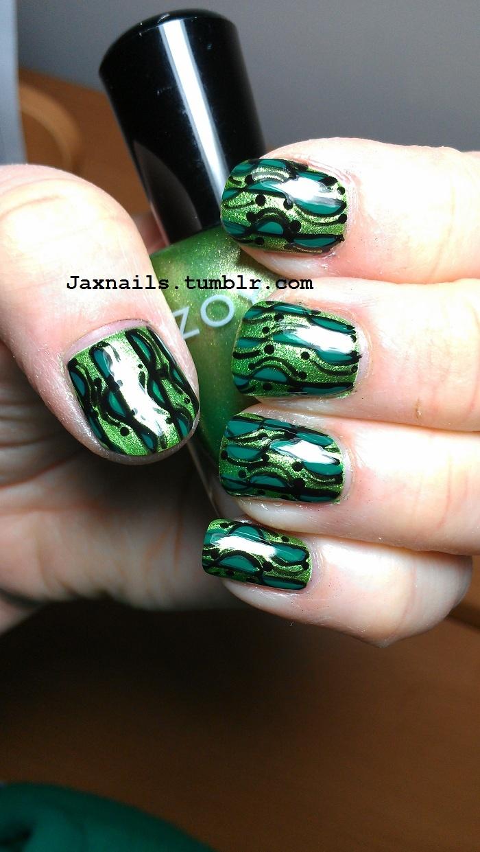 2458 besten Nail Envy Bilder auf Pinterest | Make up, schöne Nägel ...