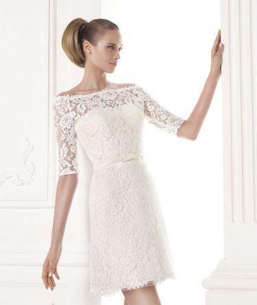 Modern Bride 2015: Mijas
