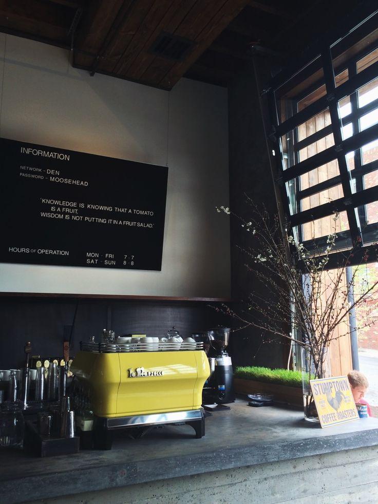 """La Marzocco espresso machine: """"The Ferrari among the espresso machines!"""""""