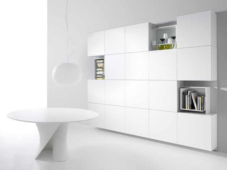 Le corbusier storage and google on pinterest for Interieur cockaert meise