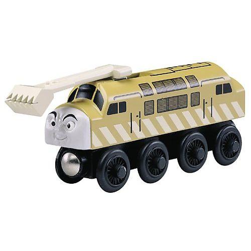 Diesel 10 Wooden Railway Diesel 10 Pinterest Diesel