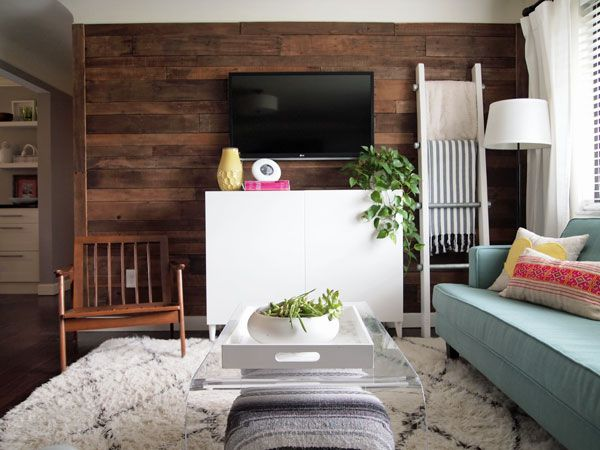 Small 1950s home remodel on a budget
