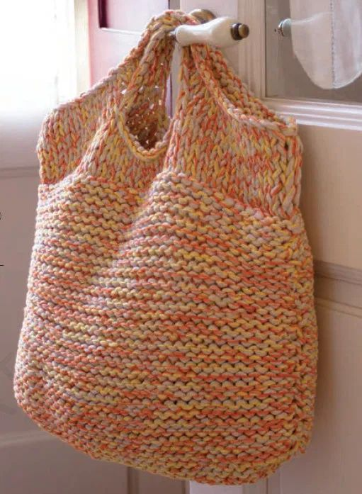 Weightless Produce Bag - Simply Notable