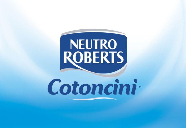 Product logo design Cotoncini