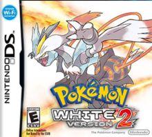 Emularoms: Pokémon White 2 ( BR ) [ NDS ]