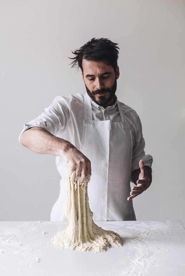 h-o-r-n-g-r-y:  Sourdough at Hobbs House Bakery   Cereal Magazine