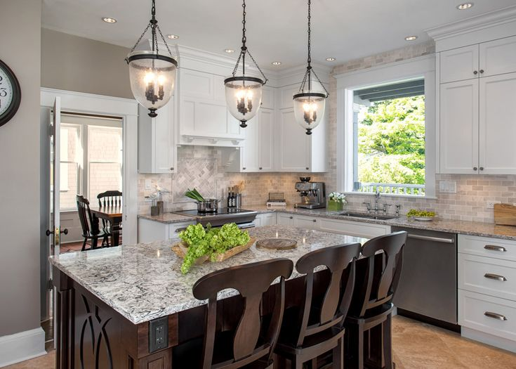 200 beautiful white kitchen design ideas that never goes out of style part 5