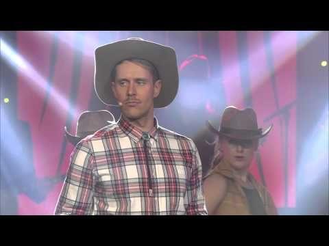 Tähdet, Tähdet Live4 - Waltteri Torikka: Ring of fire - YouTube