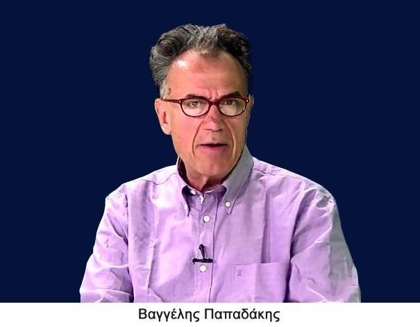 Συνέντευξη του Βαγγέλη Παπαδάκη για την Καλλιθέα