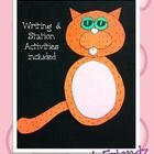 This Sam Come Back Craftivity will be easy to create for your new First Graders. We have included many writing options. There is also a Sam Come Ba...