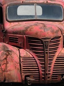 Old truck pictures. How to Find Old Trucks thumbnail
