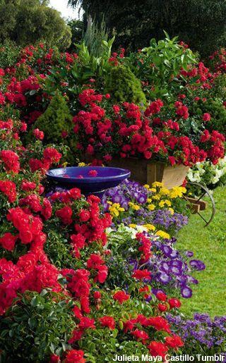 #NewYorkDress Blog // #Garden #Party Inspiration // Click through for more!