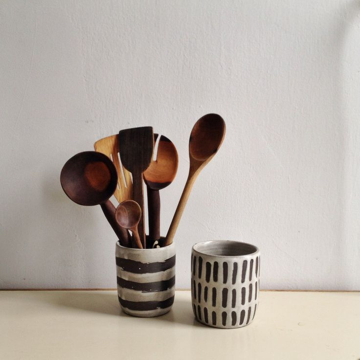 ONE OFFS: Spoon Holders /