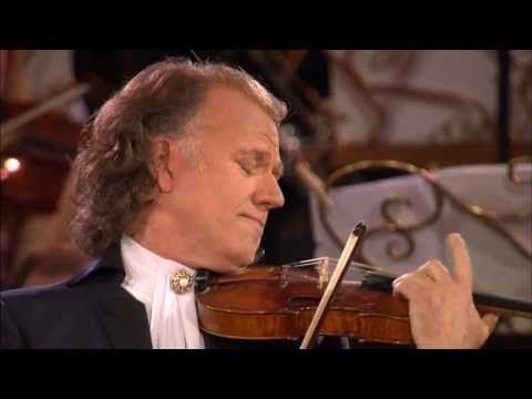 "André Rieu & the Johann Strauss Orchestra performing Ravel's Boléro live in Maastricht. Taken from the DVD/Blu-Ray ""André Rieu - Under the Stars - Live in Ma..."