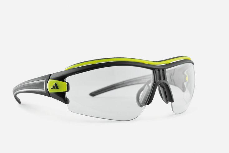 Nuevas Lentes VARIO (fotocromáticas)  adidas Sport eyewear
