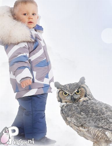 TRICOLOR Set | 1. Silver/ White Raccoon Product code: p-28-54A/55 1.silver/white raccoon Price: 202,00 EUR The cost of delivery in Russia is 14 EUR. For orders above 250 EUR - shipping free! JACKET basic fabric WATERPROOF: 86% polyester, 14% polyurethane lining: 80% cotton, 20% polyester padding: 100% polyester  TROUSERS basic fabric WATERPROOF: 100% polyamide lining: 100% acetate padding: 100% polyester