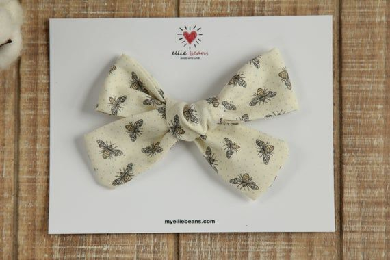 Beebow-newborn headband set-babygirl bows