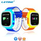 Letine Smart Baby Watch Q90 Smartwatch Android 2017 Kids Children's Clock with GPS Tracker Sim Card and Phone Function Q80 Q50