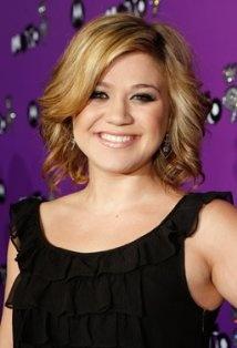 Kelly Clarkson :)