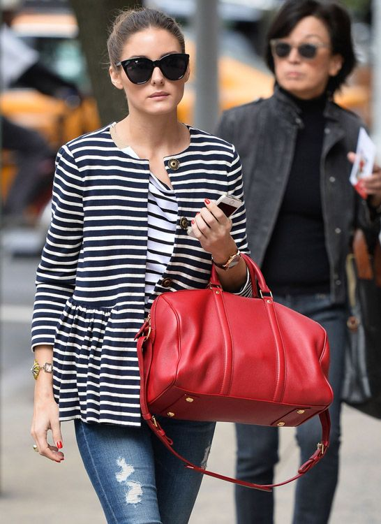 louis vuitton bags celebrities. olivia palermo with louis vuitton sc satchel bags celebrities