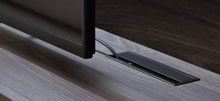 Die aktuellen Trends für Ihre neue Wohnzimmergestaltung. Wir zeigen die aktuellen TV Möbel Trends und beschreiben, worauf Sie achten müssen.