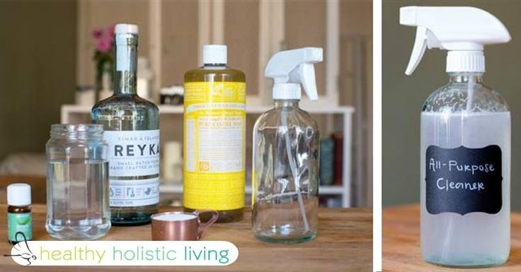 Commercial cleaning products are meant to clean and disinfect your house, making it a relatively sterile and safe environment. However, using these products can prove to do the exact opposite. Oftentimes when we use these cleaning products we can smell the strong chemical scent that they emit. Although most people...More