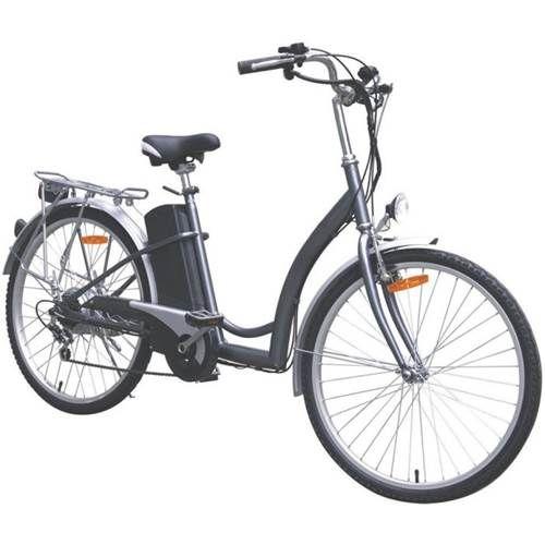 Vélo à assistance électrique Moov'in EasyCity prix promo Vélo Electrique Feu Vert 399.00 € TTC