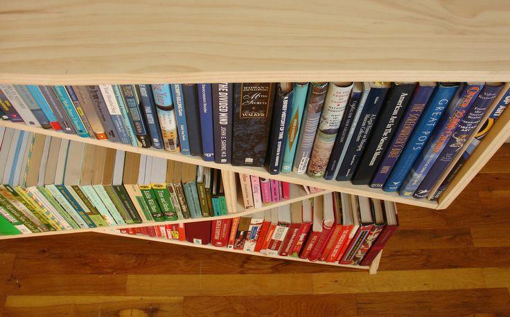 Shelf angles
