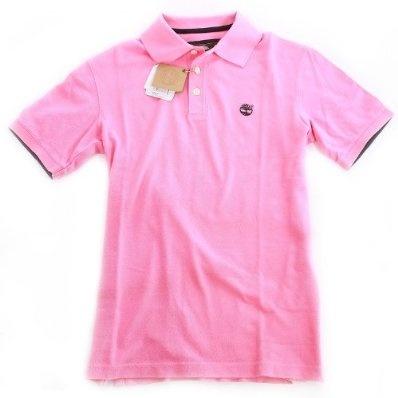 Timberland SS Pique Polo Shirt Top T Shirt £29.99