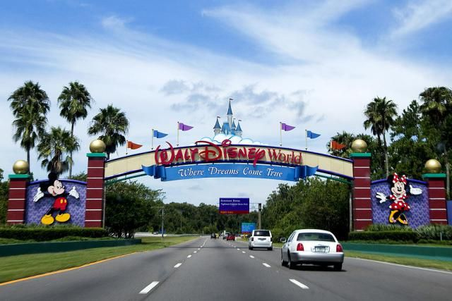 A comprehensive guide to traveling to Disney World Resort by car, including kids…