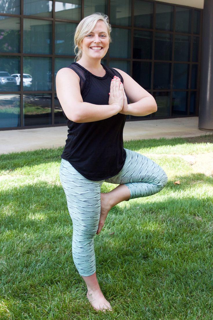 easy DIY leggings tutorial with Sport Lycra