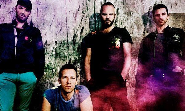 Coldplay pripravljajo disco album | RADIO ŠIŠKA