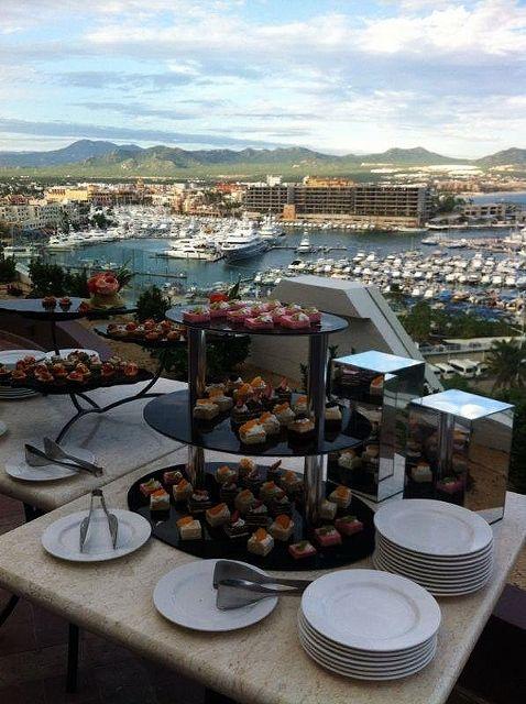 Sandos finisterra los cabos resort cupcake cafe cupcake cafe pinterest resorts see you - Cabo finisterra ...