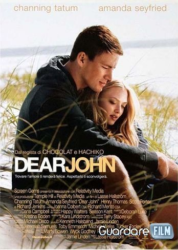 Dear John streaming su http://www.guardarefilm.com/streaming-film/71-dear-john-2010.html#
