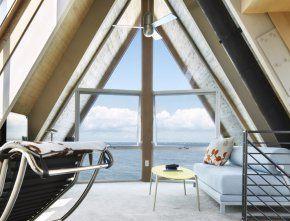 O casa din anii '60 isi primeste portia de modernitate
