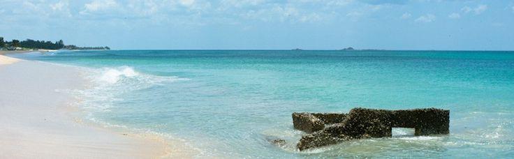 Nilaveli Beach - East Coast of Sri Lanka. Perfect for swimming and snorkeling