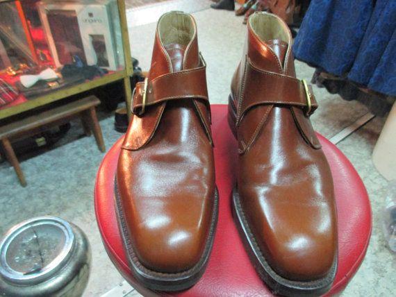 Guarda questo articolo nel mio negozio Etsy https://www.etsy.com/listing/261529369/scarp-da-uomo-marrone-bruciato-in-vera