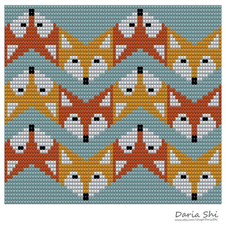 Cute fox Pattern ➡➡➡ . . . #crochet #knitting #örgü #вязание #вязаниекрючком #tapestry #tapestrycrochet #ornament #etsy #etsyshop #crochetpattern #pattern #fox #fashion #style #decor #handmade #crafting #hobby #art #design #yarn #hook #crochetlove #crochetaddict #instacrochet #pinterest