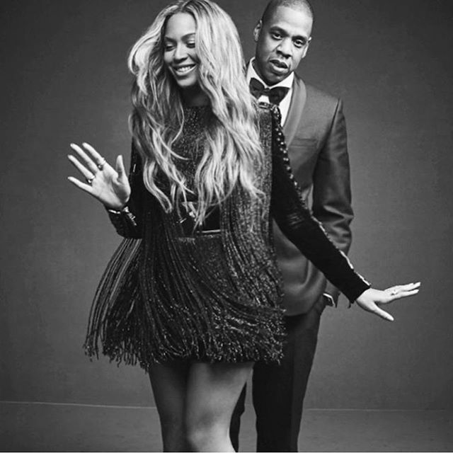 "Jay-Z apologizes to Beyoncé on the title track for his just-dropped 13th studio album #444 calling it ""one of the best songs"" he's ever written Do you agree? #Rg #Beyonce  via ELLE CANADA MAGAZINE OFFICIAL INSTAGRAM - Fashion Campaigns  Haute Couture  Advertising  Editorial Photography  Magazine Cover Designs  Supermodels  Runway Models"