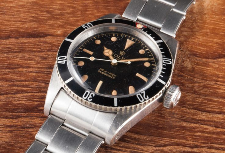 PROFESSIONAL WATCHES: Rolexes to watch at upcoming Phillips Auction