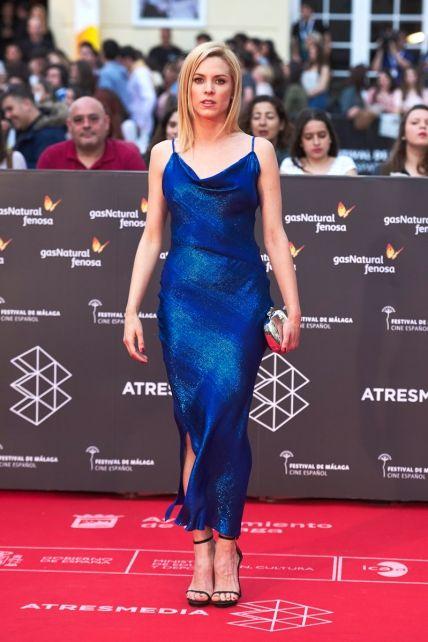 Festival de Málaga, Maggie Civantos