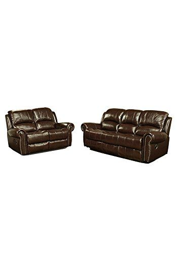 Abbyson Living Lexington CH-8811-BRG-3/2 2-Piece Living Room Set with Leather Reclining Sofa and Reclining Loveseat in Two Tone For Sale https://swivelreclinerchairreview.info/abbyson-living-lexington-ch-8811-brg-32-2-piece-living-room-set-with-leather-reclining-sofa-and-reclining-loveseat-in-two-tone-for-sale/
