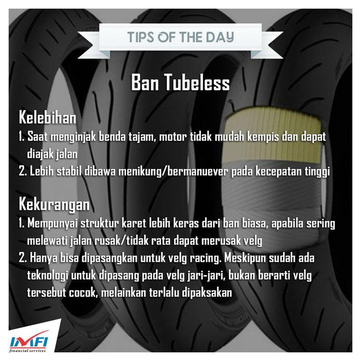 Did you know ?  #tips #info #tipsoftheday #otomotif #ban #indomobilfinance