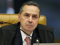 RN POLITICA EM DIA: BARROSO É DESIGNADO PARA DECIDIR SOBRE INQUÉRITO D...