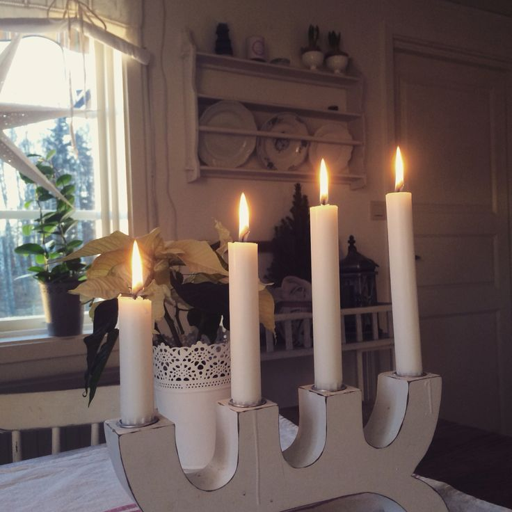 4th of advent