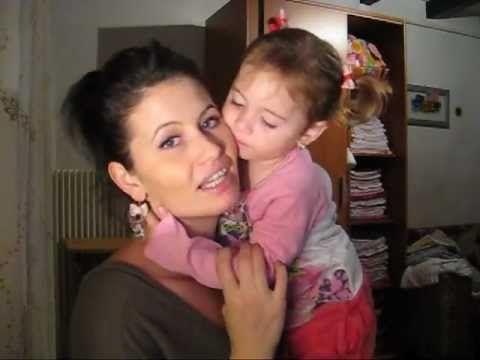 Simionescu Mariana din Botosani, locuieste acum in Italia si a castigat 300 de euro
