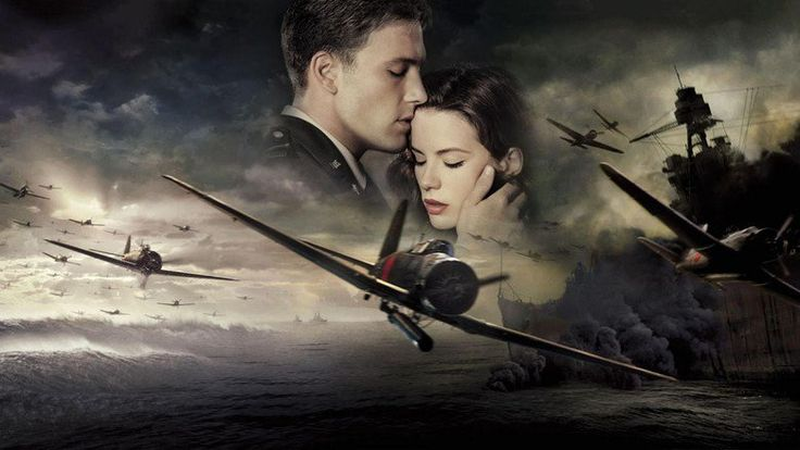 Watch Pearl Harbor Full Movie Streaming